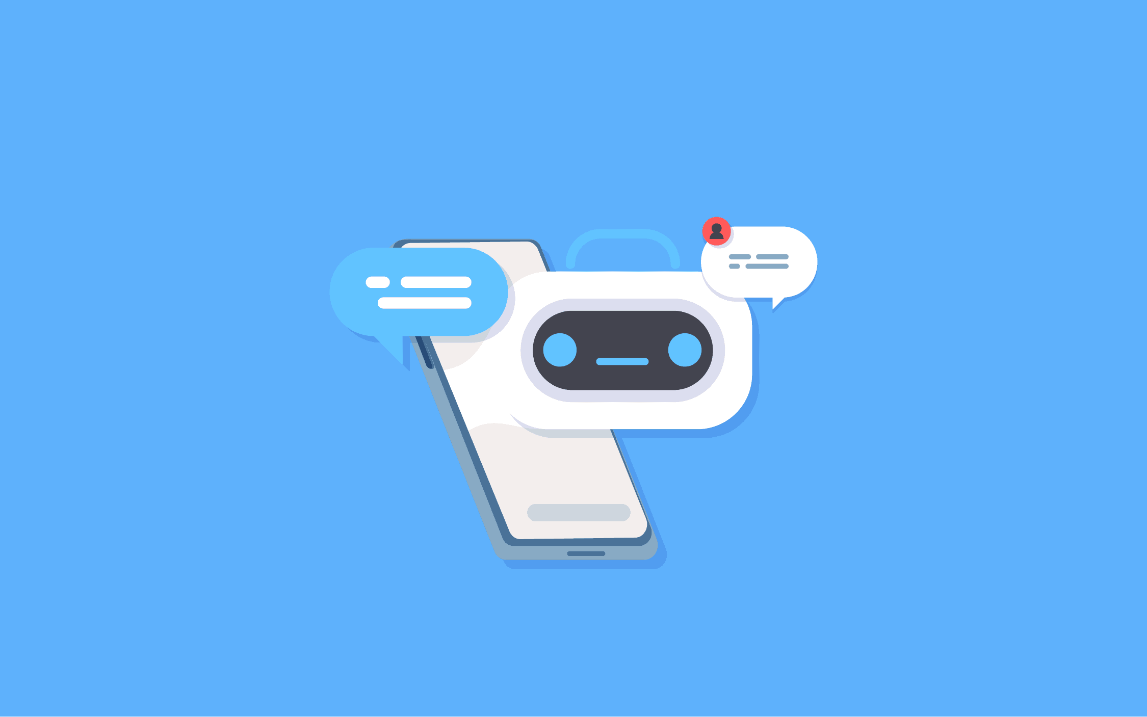 A Peek on Chatbot's Past & Future